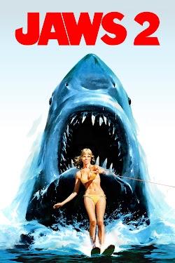 Hàm Cá Mập 2 - Jaws 2 (1978) Poster