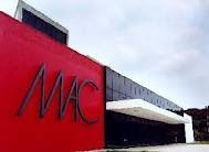 MUSEU DE ARTE CONTEMPORÂNEA