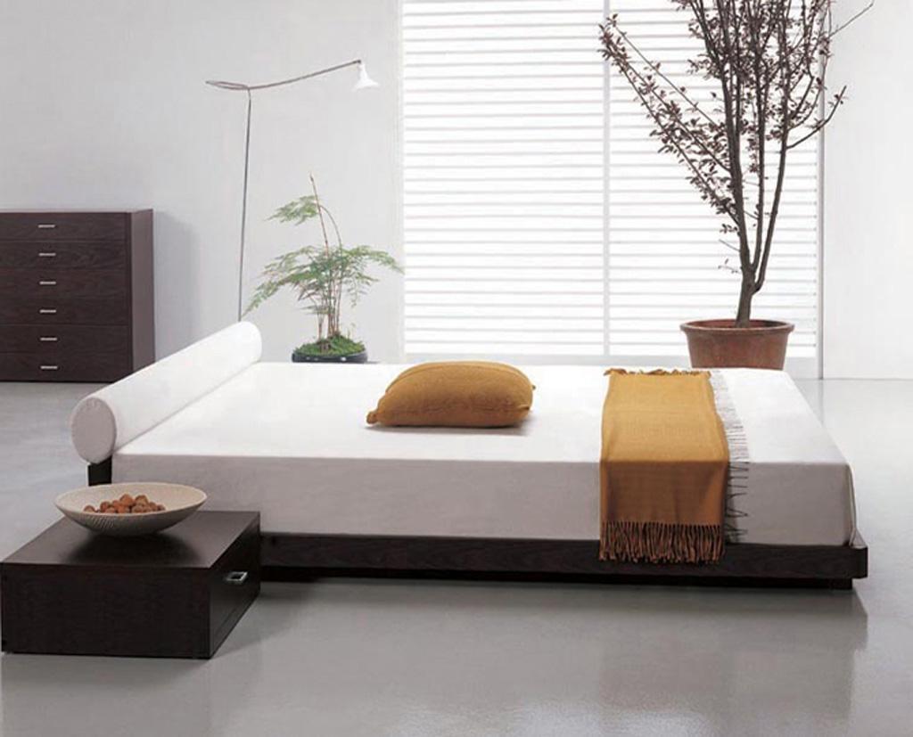Cama de casal barata ideias decora o mobili rio - Camas de diseno baratas ...