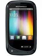 Motorola Wilder Smartphone