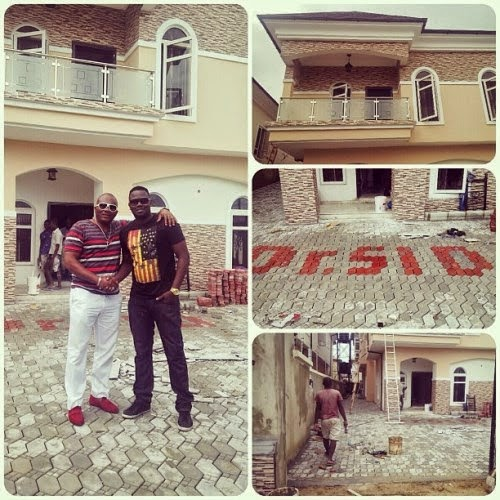 Dr Sid Reveals Where he Got The N110 Million to Build is House