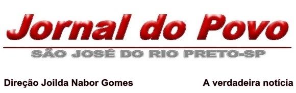 Jornal do Povo De São José do Rio Preto-SP