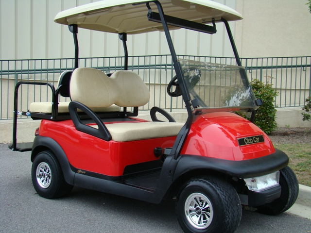 Used Cars Charleston Sc >> King of Carts - New, Used, Electric & Gas Golf Carts For Sale in SC NC GA FL VA WV AL MD DE ...