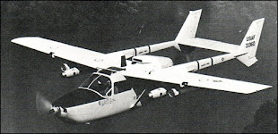 Cessna Skymaster USAF