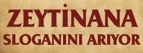 Zeytin ana slogan yarışması