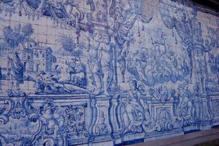 Avente Tile Talk: Portuguese Ceramic Tile: Architectural History and ...