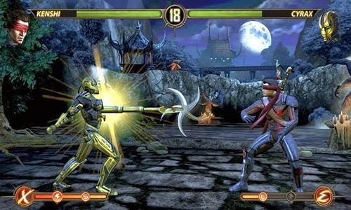 mortal kombat 5 pc game full version free download
