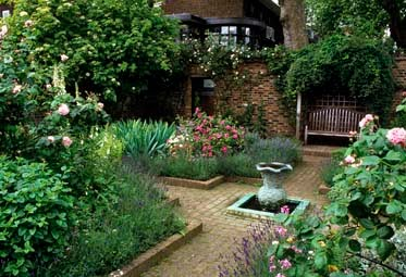 edging design ideas herb garden designs through