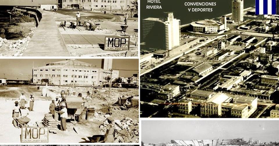 Memorias de un cubano arquitectura cubana la ciudad for Puerta 8 ciudad deportiva