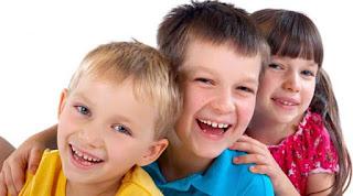 Inilah 9 cara Merawat Gigi Susu Anak