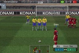 game ini dirilis sekitar tamat September dan  Download Winning Eleven 9 Untuk PC Working