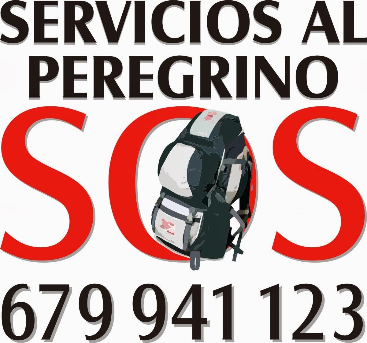 Servicios a los Peregrin@s