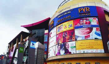 how to cancel pvr online movie tickets