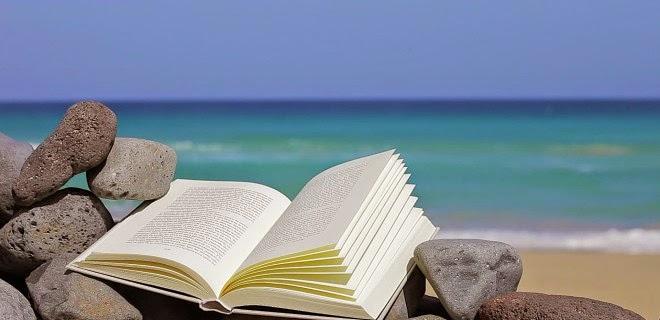E tu che libro porti al mare?