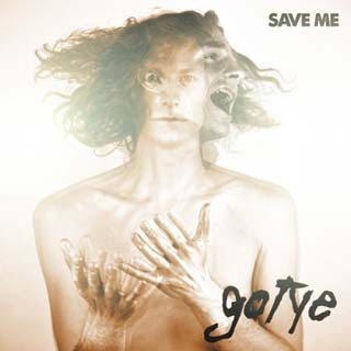 Gotye - Save Me lyrics