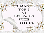 I Made Top 3 At Fat Pages