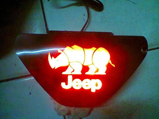Lampu Stop Rem F1 Terbaru