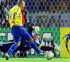 Brasil 2x0 Alemanha - 2002