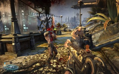 Bulletstorm: Limited Edition (2011) [ENG] RePack (exclue) [FS]
