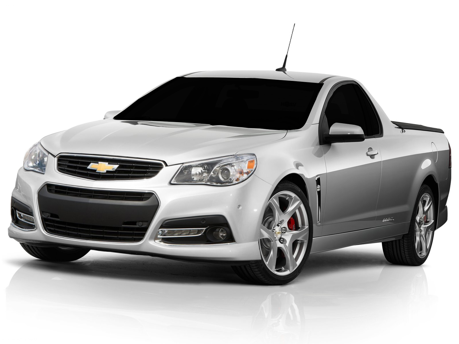 2015 Chevy El Camino Concept | Share The Knownledge
