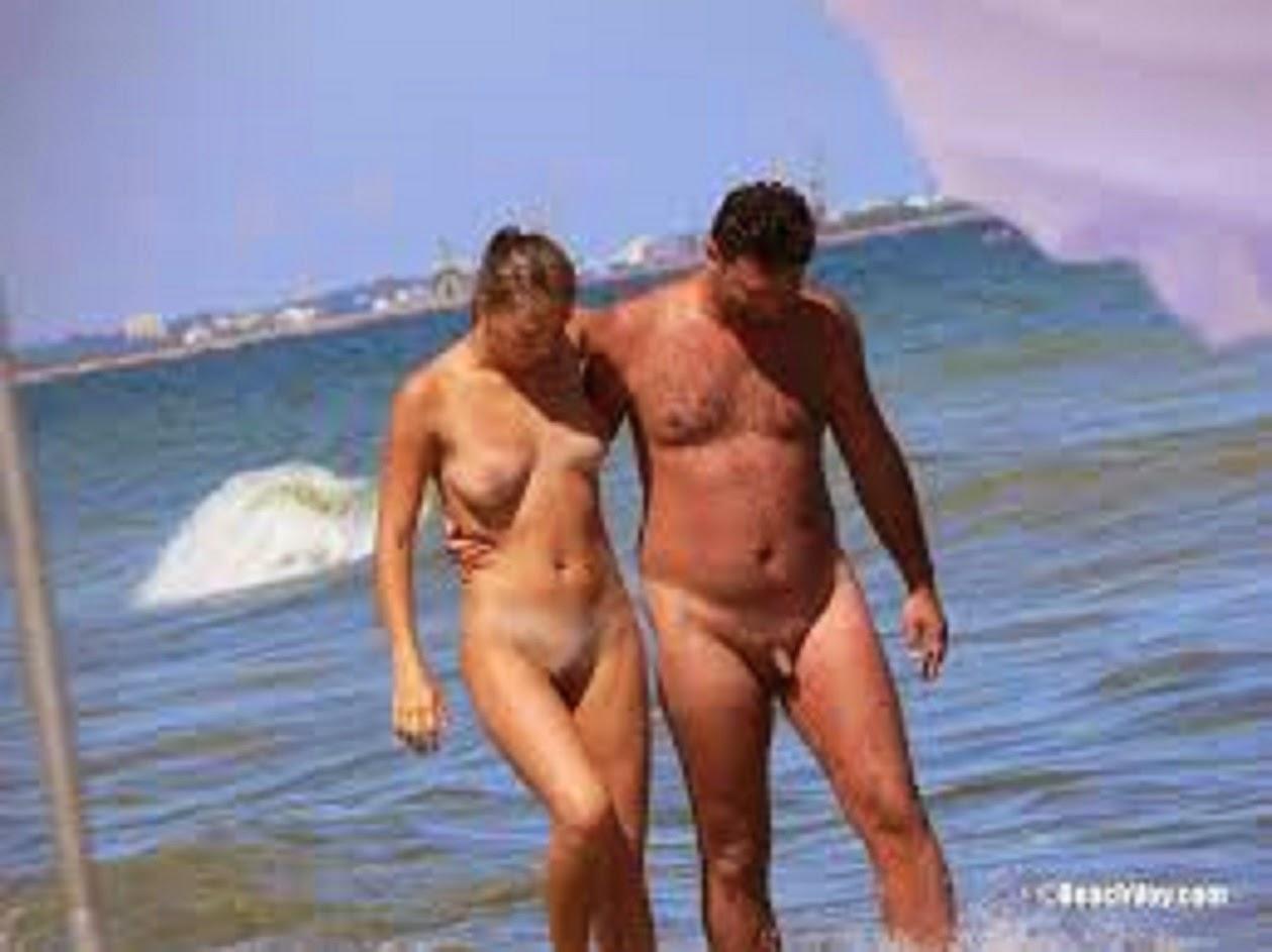 Praias de nudismo com sexo