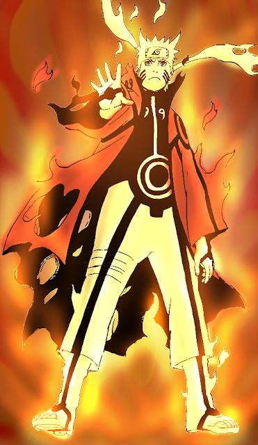 [REGRA]Uzumaki Naruto Naruto_kyuubi_mode+2