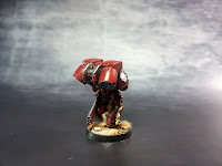 Blood Angels - Escuadra de Asalto - Warhammer 40000 7-4