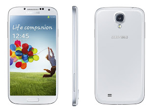 Cheapest Samsung Galaxy S4