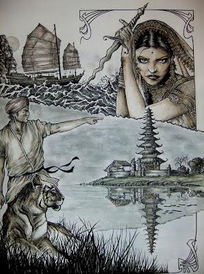 Illustrazione di Michele Isao Avigo
