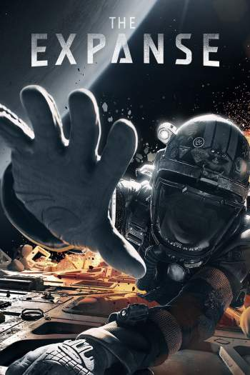 The Expanse 2ª Temporada Torrent – BluRay 720p Dual Áudio
