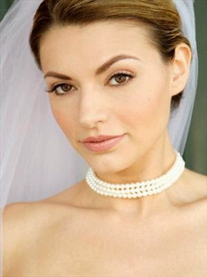 Natural Wedding Makeup Tips : Wedding Day Makeup - Soft Romantic Looks For Your Wedding ...