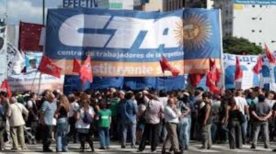 Comunicado de la Multisectorial: Por un Gran Paro Nacional el 29 de Mayo