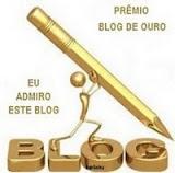 PREMIADO BLOG DE OURO