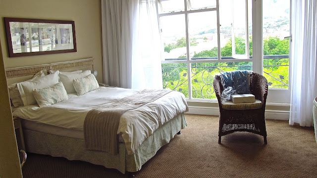 Cape Town Hollow Boutique Hotel - best location at an affordable price.