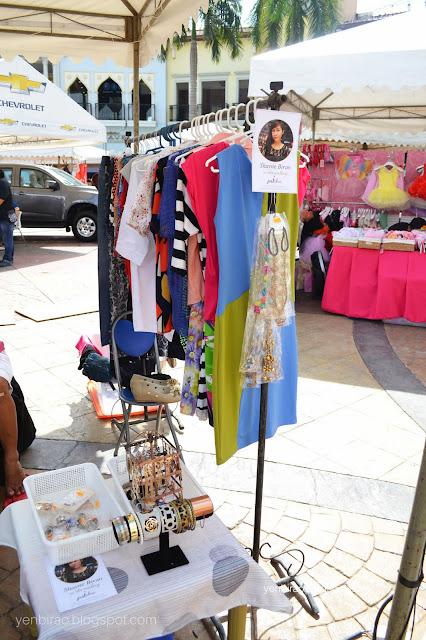 Festive (Food Meets Fashion Bazaar Day 2)