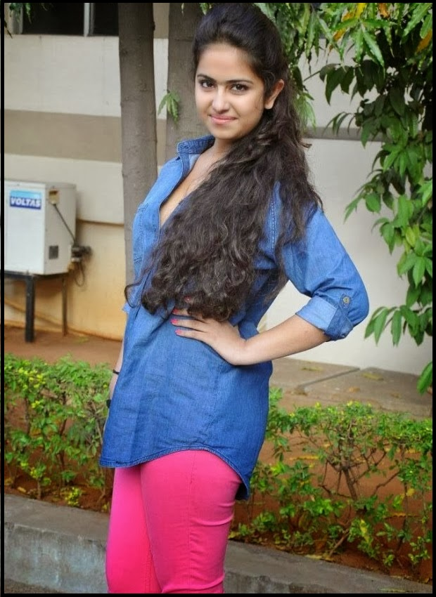 balika-vadu-long-hair-avika-gor