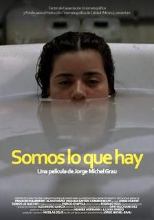 Somos lo que hay (2010).