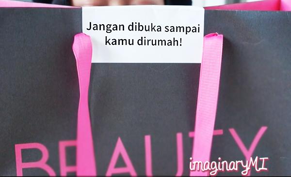 unboxing beautyboundasia jakarta Raden Ayu