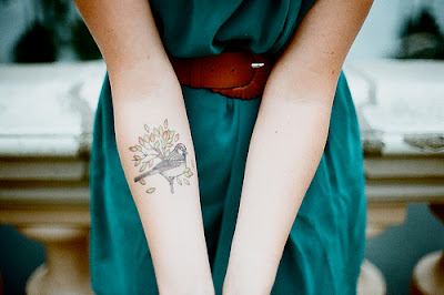 Beautiful Meaningful Tattoos