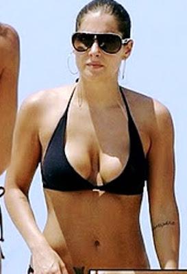 Ashley Dupree Bikini