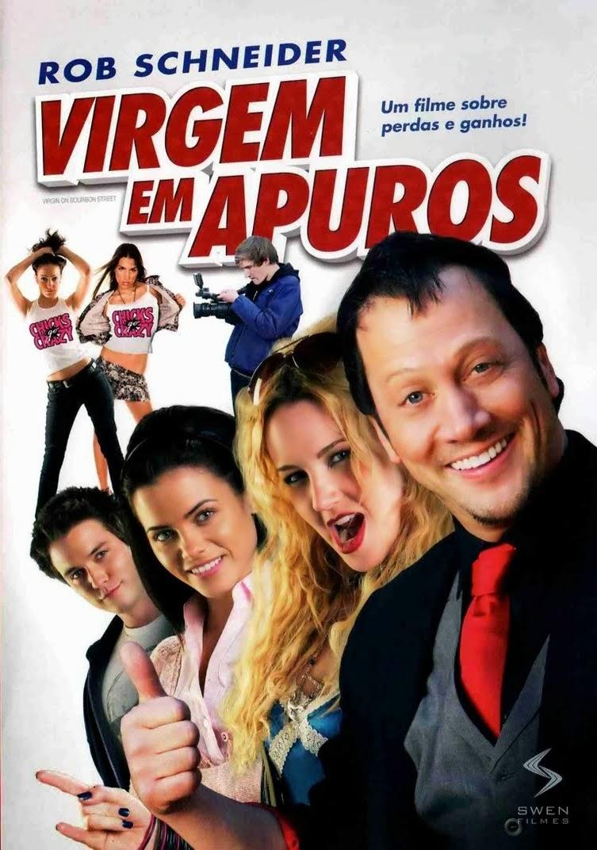 Virgem em Apuros – Dublado (2009)