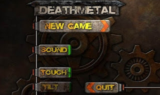 DeathMetal HD Android 1.0.3 apk android free