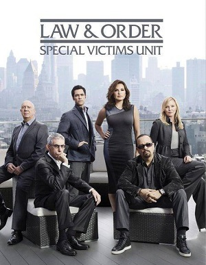 Law e Order - SVU Completa Legendada Torrent Download TV  720p
