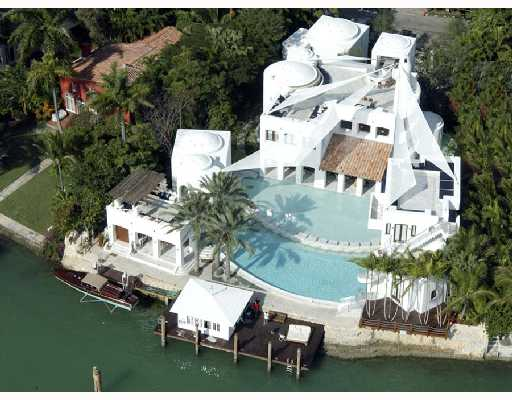 Mansions In Florida