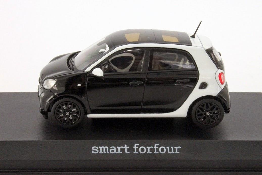 smart forfour nachschlag von norev viert rer im. Black Bedroom Furniture Sets. Home Design Ideas