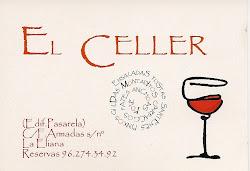 RTE. EL CELLER