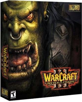 Gratis Game Ringan Warcraft 3 Reign