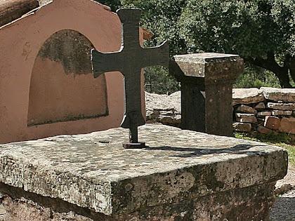 La Creu de Valldeneu. Autor: Carlos Albacete