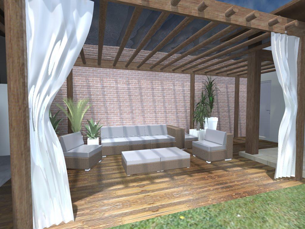 #91703A Reforma   Ampliação Área de Lazer ~ arquitetura 1024x768 px projeto banheiro 3x2