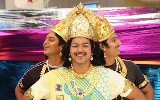 Nanban Movie Chennai Releasing Theaters List